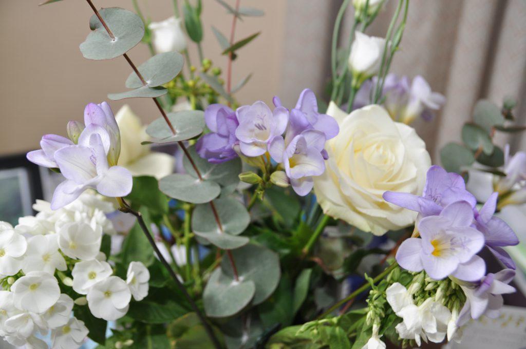 Fleurs Funéraires 30 Messages Pour La Famille Des Obsèques